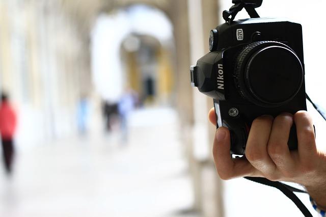 Nikon fotoaparát