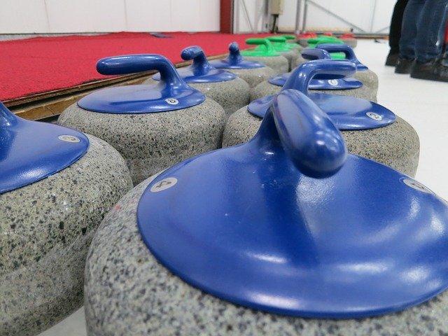 hra curling